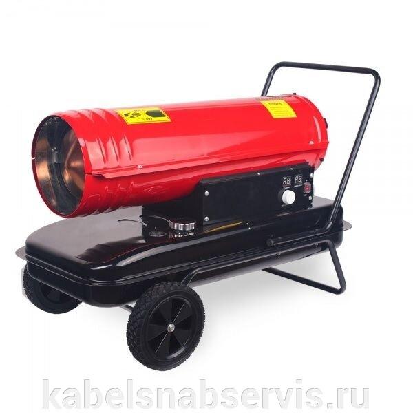 Электрические тепловые пушки Ресанта - фото 39