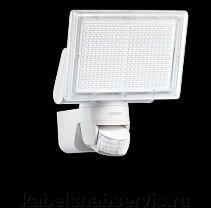 Светодиодные прожекторы с датчиком движения Steinel - фото 16