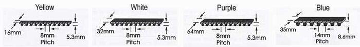 Зубчатые ремни шевронные производства компании Goodyear (Великобритания), EaglePd - фото pic_58cea45eddfa391_700x3000_1.jpg