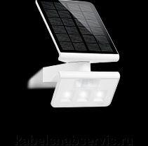 Светильники на солнечных батареях фирмы Steinel - фото 4