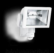 Галогеновые прожекторы марки Steinel - фото 12
