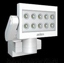Светодиодные прожекторы с датчиком движения Steinel - фото 4