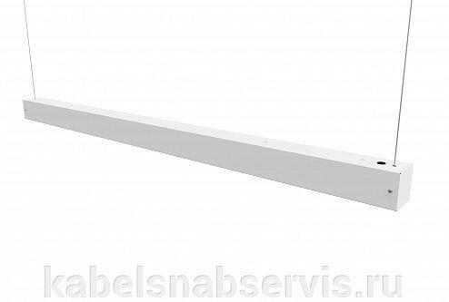 Торговые светильники КРЫМ по спеццене произв. DURAY - фото 2