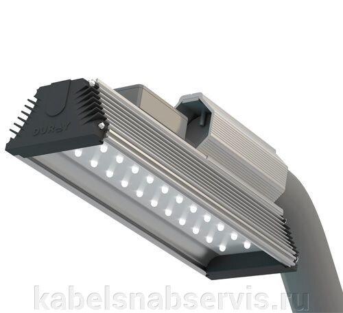 Уличные светильники «Эльбрус» - фото 9