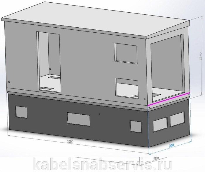 Бетонные корпуса для трансформаторных подстанций БКТП, КТП - фото pic_cdf20d51088242a_700x3000_1.jpg