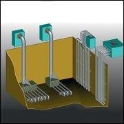 Быстросъемные погружные электрические нагреватели - фото 1