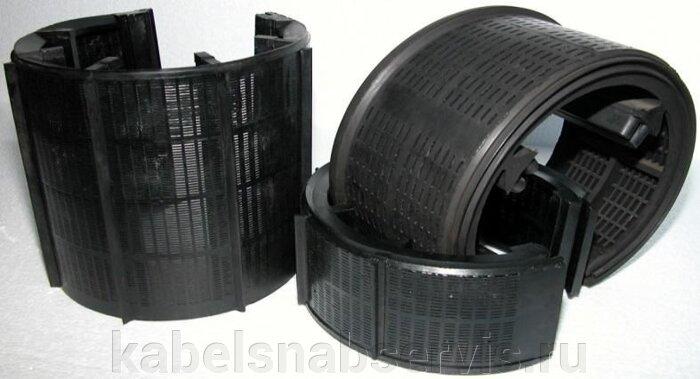Сита (Просеивающие поверхности) резиновые износостойкие - фото pic_64a1b7892b9c050_700x3000_1.jpg