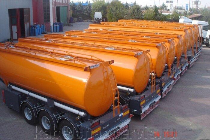 Дизельное топливо, моторное, судовое, дистилят газового конденсата, керосин технический - фото 4