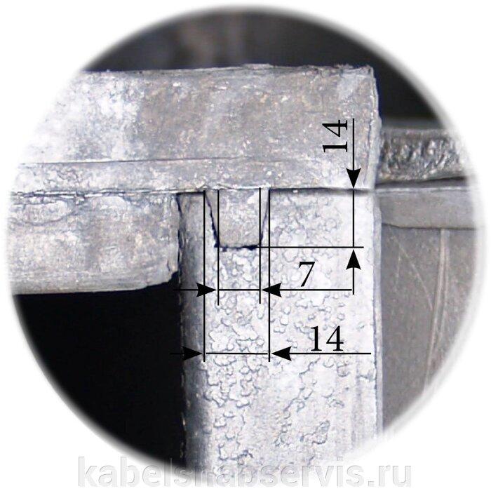 Футеровки резиновые (полиуретановые) гидроциклонов ГЦР, (ГЦП) - фото pic_a353cd7c8ef5c80_700x3000_1.jpg
