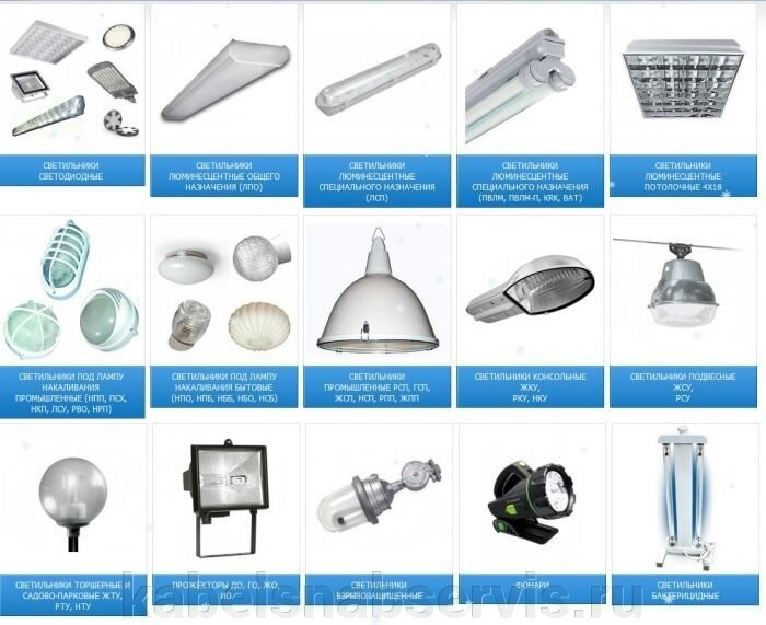 Светильники люминесцентные ПВЛМ,  ПВЛМ-П, KRK, ВАТ - фото 7