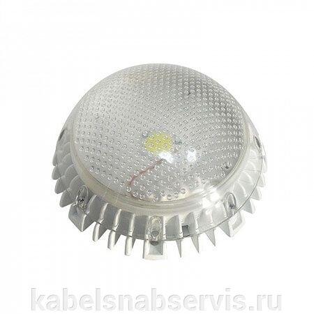 Светодиодные светильники  ЖКХ ЛУЧ - С - фото 3