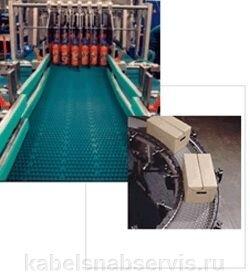 Лента конвейерная ведущих европейских производителей Sampla Belting, Esbelt, NITTA, INTRALOX, HABASIT, VOLTA, REXNORD - фото 31