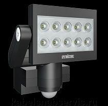 Светодиодные прожекторы с датчиком движения Steinel - фото 22
