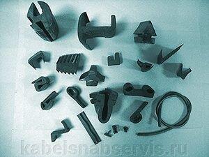 Неформовые рти (трубки силиконовые, ПВХ, резина, шнуры силиконовые, резиновые, уплотнительные профили) - фото pic_068e0663213a52a_700x3000_1.jpg