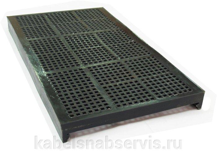 Сита (Просеивающие поверхности) резиновые износостойкие - фото pic_c059c4006030fb3_700x3000_1.jpg