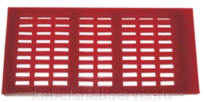 Сита (Просеивающие поверхности) резиновые износостойкие - фото pic_d3a61fc2da9268e_700x3000_1.jpg