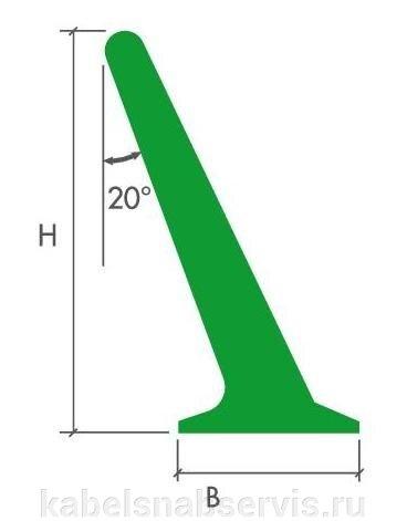 Конвейерные ленты (транспортерные ленты) ПВХ и комплектующие к ним - фото pic_2806568cdd62737_700x3000_1.jpg