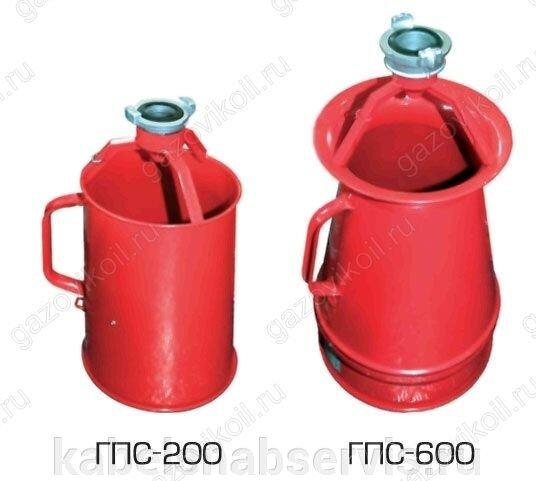 Пожарное оборудование (рукава, краны, колонки, стволы, фонари фос, огнетушители, модули, гидранты) - фото 31