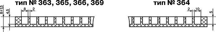 Ковры дражные резиновые ТУ 2533-004-88668243-2016 для золотодобывающих драг и пром. установок - фото pic_d5f7beb5d45f109_700x3000_1.jpg