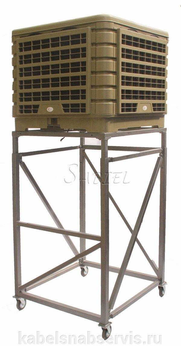 Аксессуары для охладителей-увлажнителей SABIEL - фото pic_81a8609b6f24541_700x3000_1.jpg