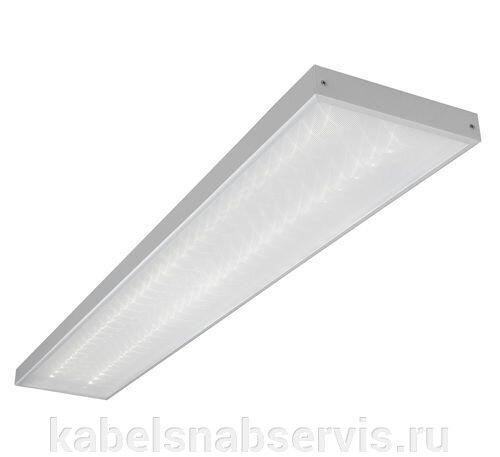 Светодиодные светильники серии Каспий - фото 2