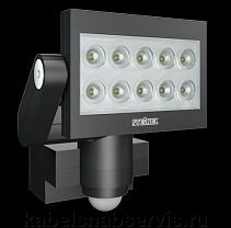 Светодиодные прожекторы с датчиком движения Steinel - фото 1