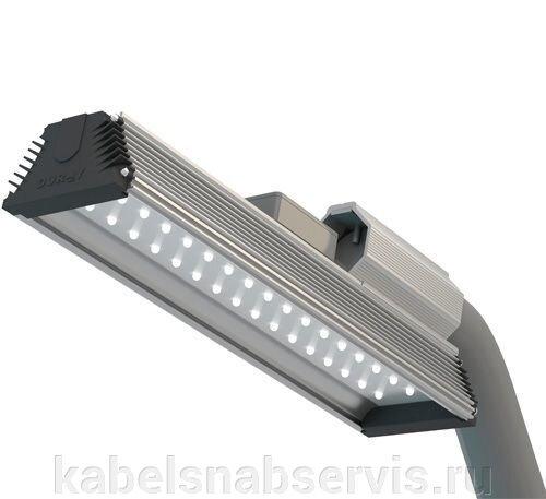 Уличные светильники «Эльбрус» - фото 2