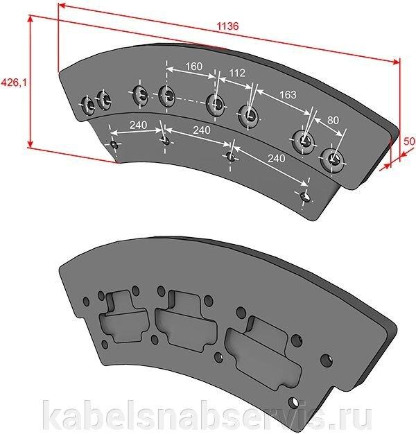 Резиновая футеровка спиралей классификатора - фото pic_ead5169c8ec03d8_700x3000_1.jpg