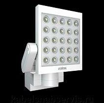 Светодиодные прожекторы с датчиком движения Steinel - фото 8