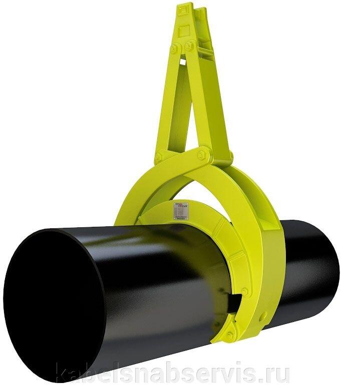 Оборудование для строительства нефтегазопроводов (центраторы наружные, внутренние, подвески троллейные, чокер-болты) - фото pic_66d74e224462036_700x3000_1.jpg