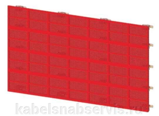 Сита (Просеивающие поверхности) резиновые износостойкие - фото pic_32a1845a9dff85e_700x3000_1.jpg