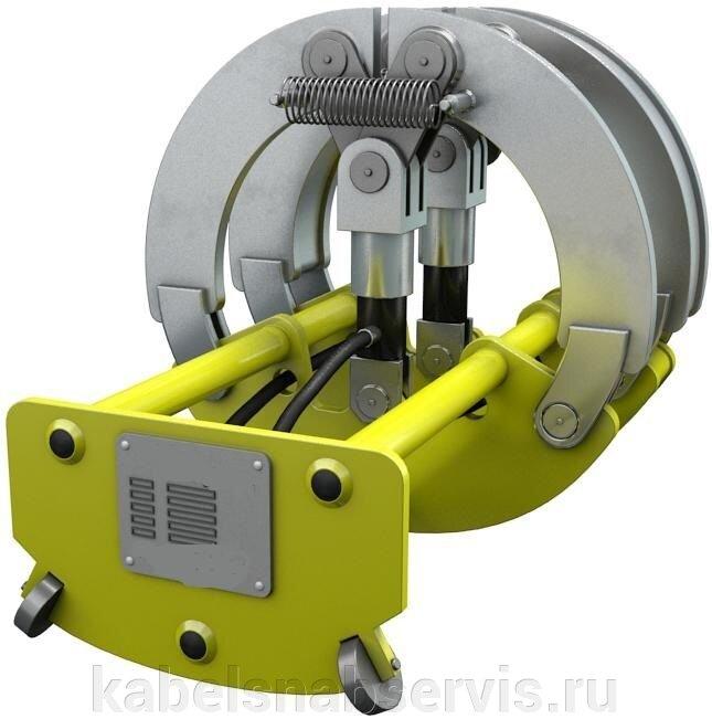 Оборудование для строительства нефтегазопроводов (центраторы наружные, внутренние, подвески троллейные, чокер-болты) - фото pic_a76191799062a0f_700x3000_1.jpg