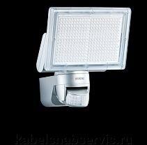 Светодиодные прожекторы с датчиком движения Steinel - фото 17