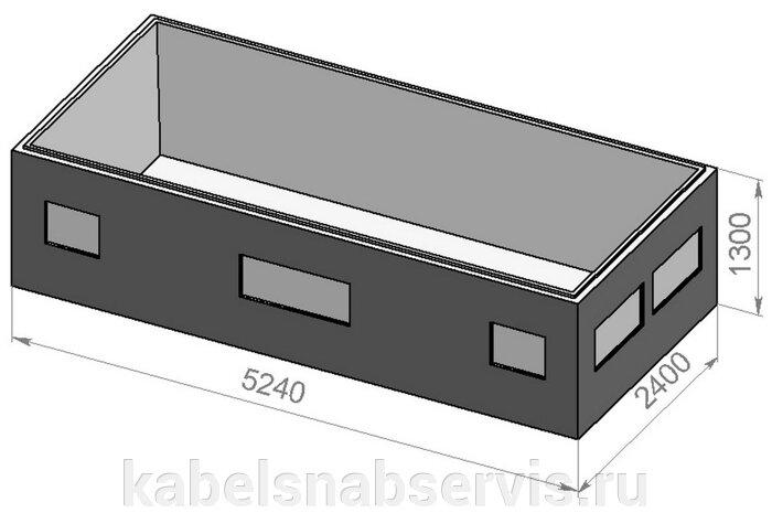 Бетонные корпуса для трансформаторных подстанций БКТП, КТП - фото pic_b6b63e13527d9e0_700x3000_1.jpg