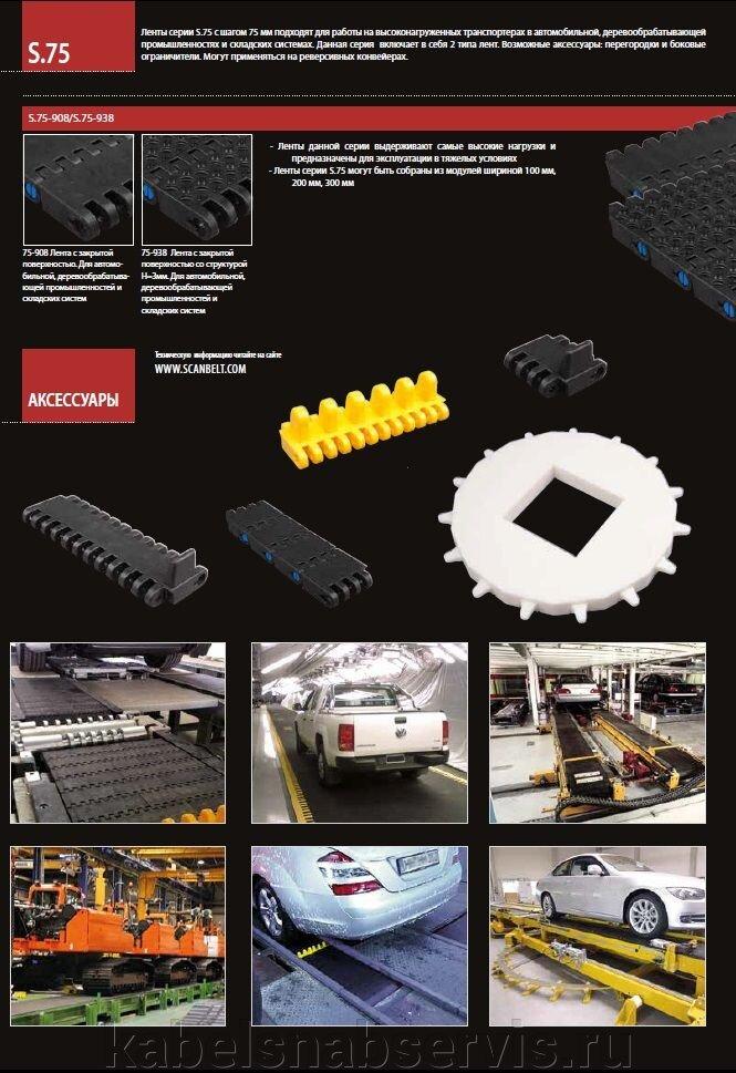 Модульные конвейерные ленты SCANBELT - фото pic_016082cf9804b78_1920x9000_1.jpg