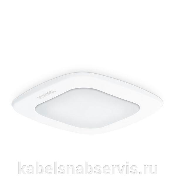 Инфракрасные датчики присутствия DALI - фото 8