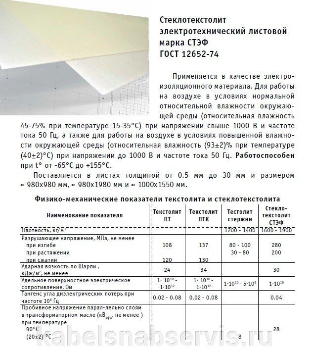 Стеклотекстолит СТЭФ-1 толщина 0,5-1/1-4, 5-50 мм - фото pic_d5640bb6de6f649dce79ebadc0695d0b_1920x9000_1.jpg