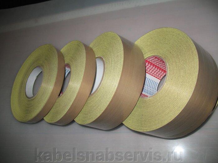 Тефлоновые ленты и сетки (PTFE) - фото 7