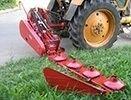 Ремни клиновые, плоские, зубчатые, круглого сечения, для комбайнов. сельхозтехники - фото 32