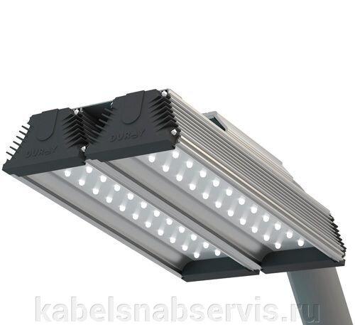 Уличные светильники «Эльбрус» - фото 1