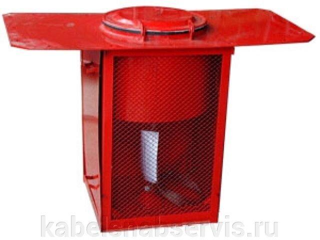 Пожарное оборудование (рукава, краны, колонки, стволы, фонари фос, огнетушители, модули, гидранты) - фото 30
