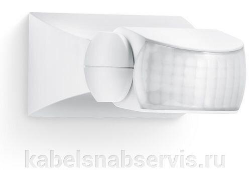 Датчики движения инфракрасные марки Steinel - фото 1