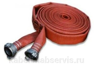 Пожарное оборудование (рукава, краны, колонки, стволы, фонари фос, огнетушители, модули, гидранты) - фото 5