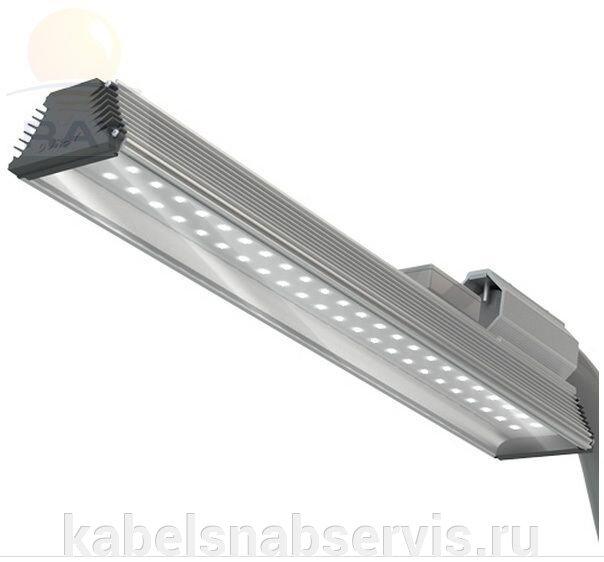 Уличные светильники «Эльбрус» - фото 3