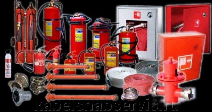 Пожарные шкафы, двери, люки, муфты, подставки для огнетушителей - фото 4