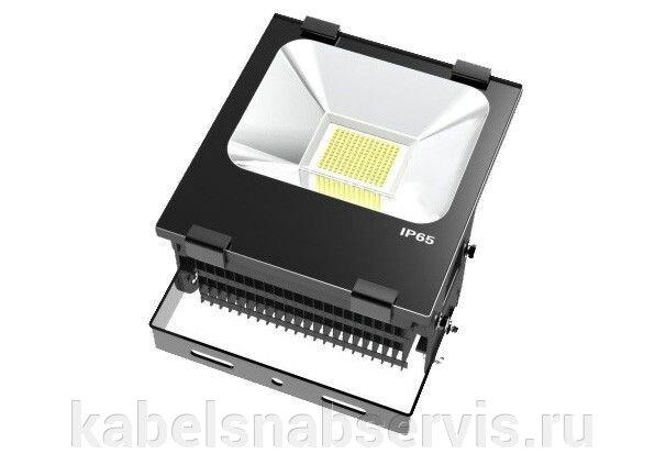 Faretto – светодиодные прожекторы - фото 5