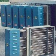 Взрывозащищенные нагреватели (погружные фланцевые, канальные, циркуляционные, проточные, хомутовые, формованные) - фото 4