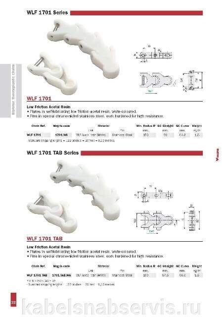 Пластинчатые цепи (пластиковые и металлические) MAGRIS - фото pic_f38c47fd1cf4408_700x3000_1.jpg