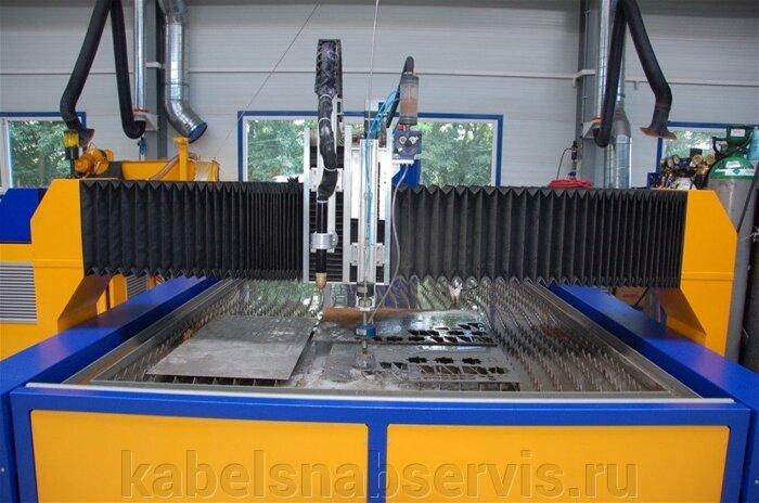Машины комбинированной, гидроабразивной резки металлов - фото pic_7743c3c0ecf15ab_700x3000_1.jpg