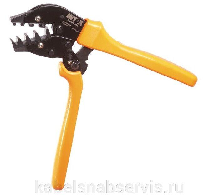 Инструмент для опрессовки (пресс-клещи, пресса мех, гидравлические автономные, гидравл. не автономные, электрогидравл) - фото pic_56b5de811370569_700x3000_1.jpg